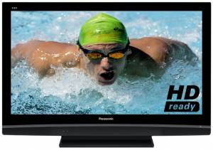 Плазменные панели Panasonic - Panasonic VIERA TH-R42PV8